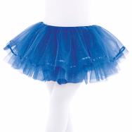 tutu blue