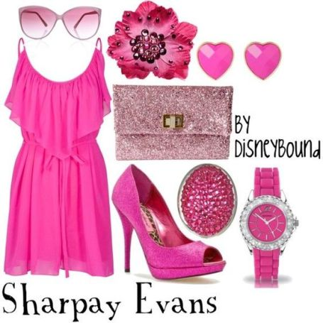Sharpay two
